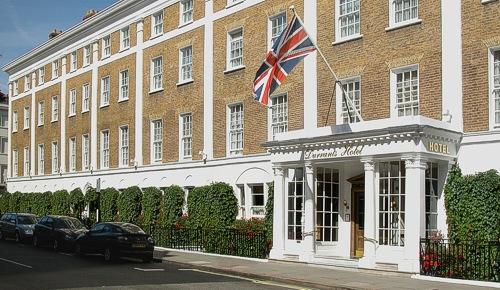 Durrants-Hotel-Londen