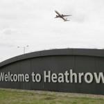 Londen-Heathrow