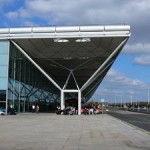 Londen-Stansted
