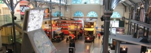 London-Transport-Museum