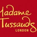 Madame Tussauds Londen