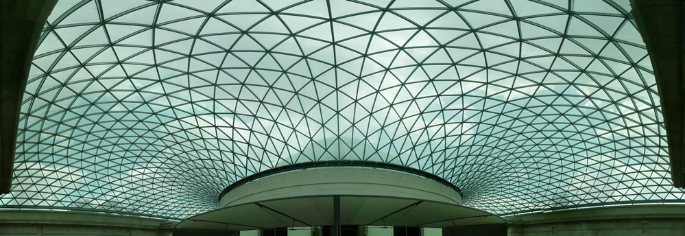 Roof-British-Museum