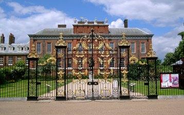 Kensington-Palace-Londen