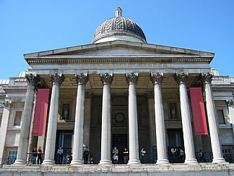 National-Gallery-Londen