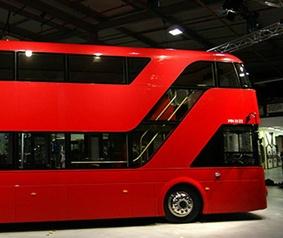 Londen-Bus