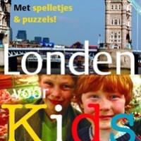 Londen voor kids reisgids