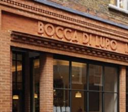 Bocca di Lupo Restaurant