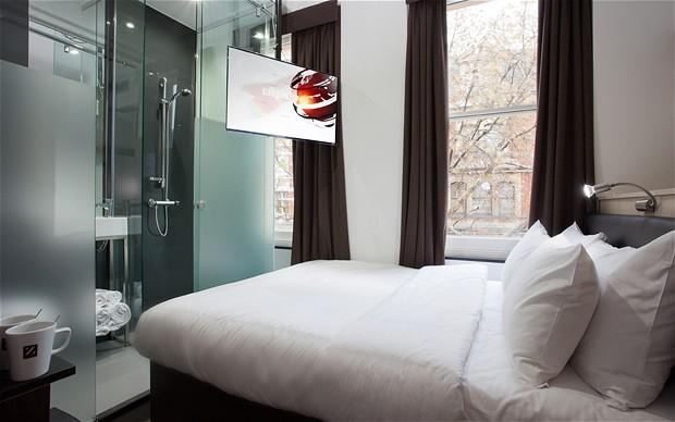 Z Hotel Soho London