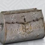 Oudste damestas ter wereld in museum in Londen