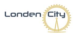 Londen City -