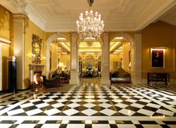 Claridge's Hotel Londen