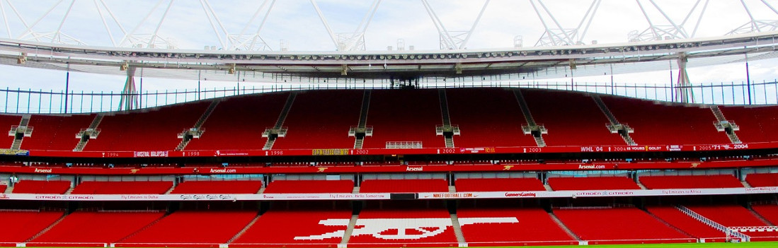 Emirates Stadium Londen Arsenal