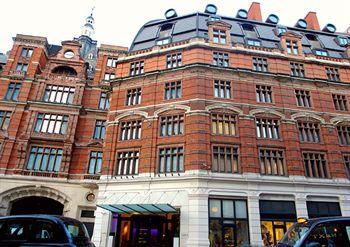 Hotel Andaz Liverpool Street Londen