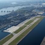 Londen-City-Airport