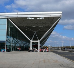 Londen Stansted