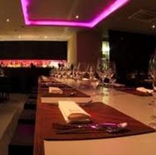Ora Restaurant Londen