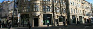 Oxford Street Londen