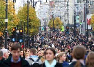 Oxford-Street-Londen