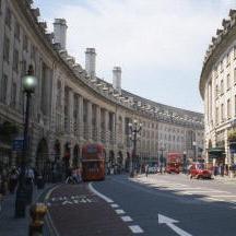 Regent-Street-Londen