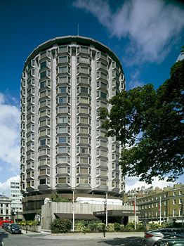 Sheraton Park Tower Hotel Londen