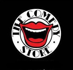 The-Comedy-Store-Londen