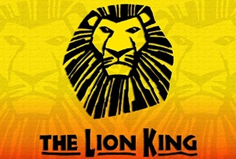 The Lion King Musical Londen