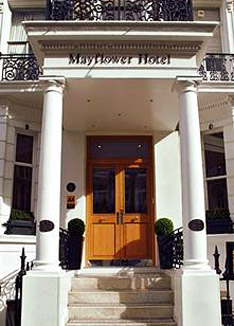 The Mayflower Hotel Londen