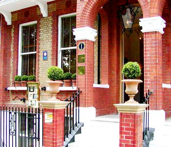 Twenty Nevern Square Hotel Londen