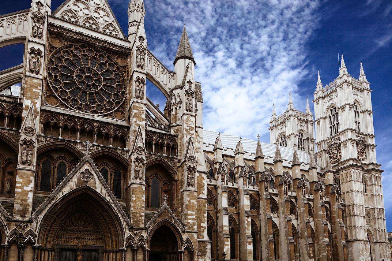 Westminster Abbey overzicht