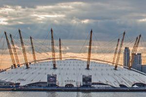 O2 Arena Londen