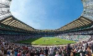 Twickenham Stadium, Home of England Rugby