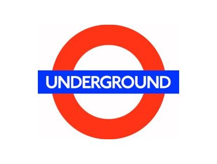 Londen Underground