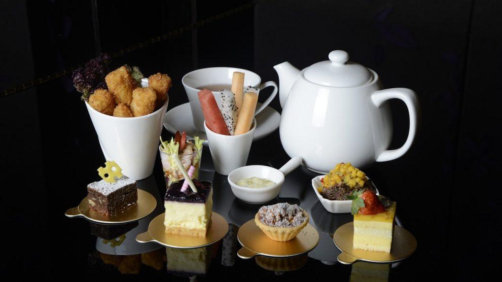 Afternoon Tea Londen