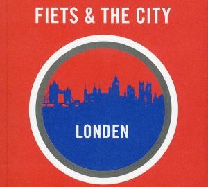 Fiets en the City Londen