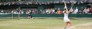 Wimbledon Londen