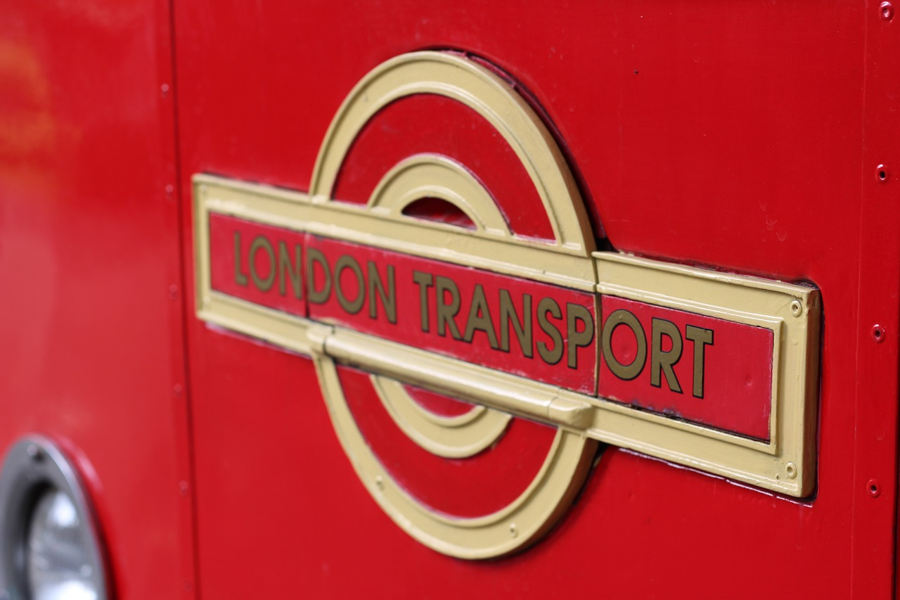 LONDEN TRANSPORT