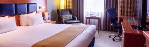 Goedkoop hotel Londen