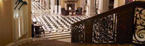 Luxe hotel Londen