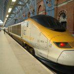 Eurostar Londen
