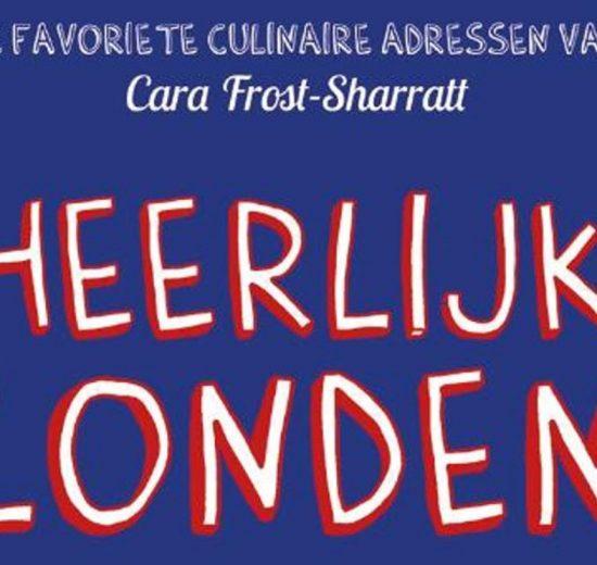 Heerlijk Londen Culinaire Gids