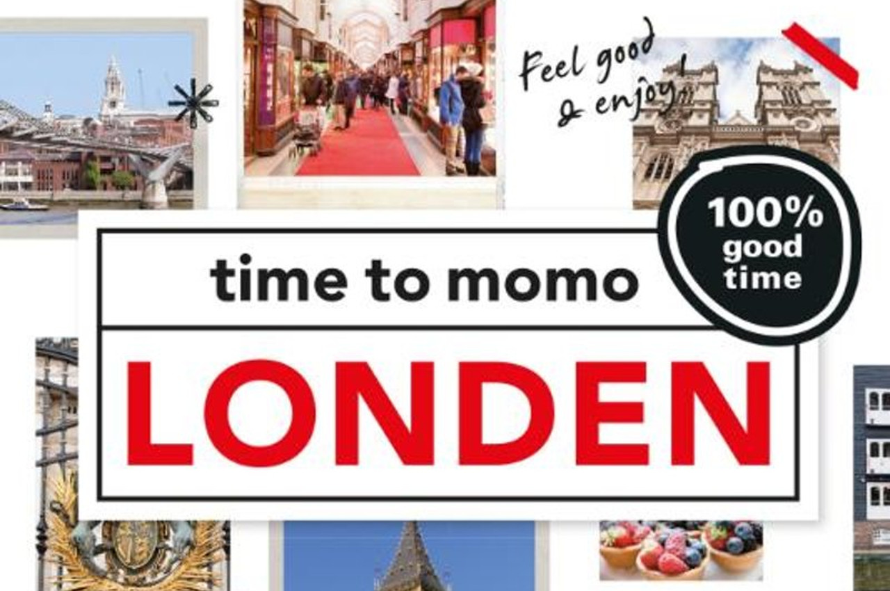 time to momo Londen – K. Snijders