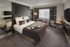 Hotel Jumeirah Lowndes Londen