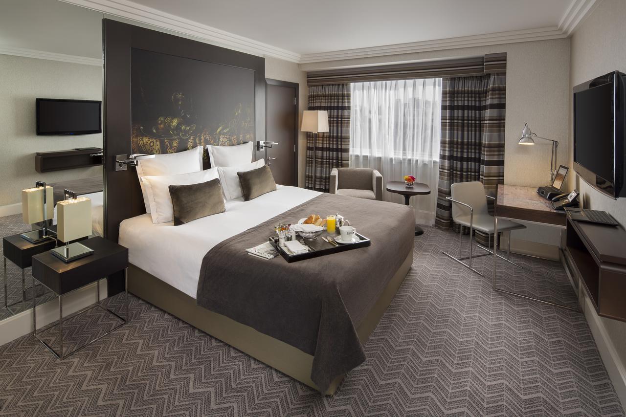 Jumeirah Lowndes Hotel Kamer