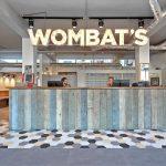Wombats City Hostel Londen