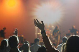 Londen Concert