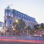 One Aldwych Hotel Londen