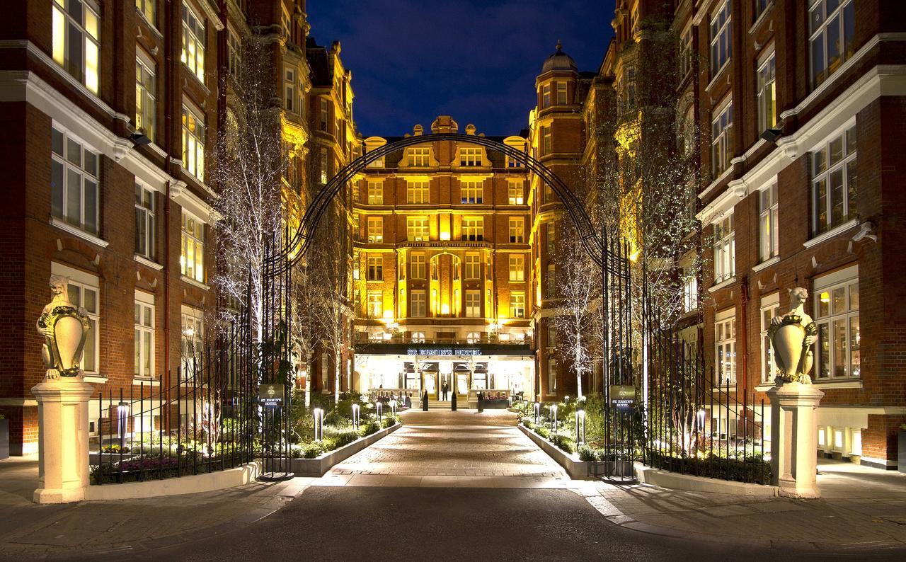 St. Ermin's Hotel Londen