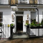 The Gresham Hotel Londen