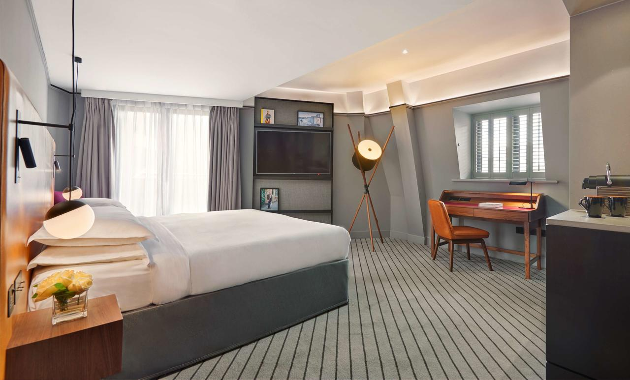 Andaz Liverpool Street Hotel Londen