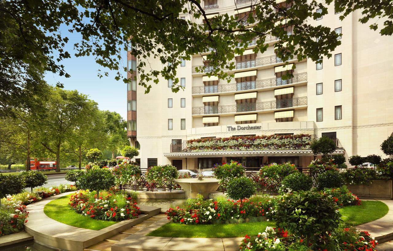 The Dorchester Hotel Londen